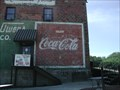 """Image for Drink Coca-Cola sign on """"The Pointe"""" - Conyers, GA"""