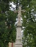 Image for Churchyard cross - Dolenice, Czech Republic