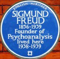 Image for Sigmund Freud - Maresfield Gardens, London, UK