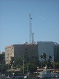 Image for San Pedro Courthouse Chimney - San Pedro, CA