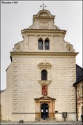 Image for Kaple Sv. Anny / St. Anne' Chapel - Olomouc (Central Moravia)