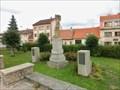 Image for Combined World War Memorial - Deštná, Czech Republic