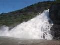 Image for Nugget Falls - Juneau, Alaska