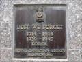 Image for Veteran Memorial - Korea - 100 Mile House, British Columbia