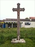 Image for Christian Cross at Liestalerstrasse - Büren, SO, Switzerland