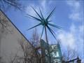 Image for Granite Furniture Roto-Sphere Sign - Salt Lake City, Utah