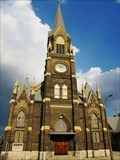 Image for St. Martini Evangelical Lutheran Church - Milwaukee, Wisconsin