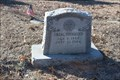 Image for Orial Hubbard - Willow Pond Cemetery - Palo Pinto County, TX