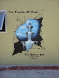 Image for Fountain of Youth Mural  -  San Diego, CA
