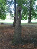 Image for Clasped Hands - Christchurch Park - Ipswich, Suffolk