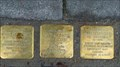 Image for Family ULLENDORF - Stolpersteine - Gelsenkirchen, Germany