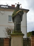 Image for St. John of Nepomuk // sv. Jan Nepomucký - Ejpovice, Czech Republic
