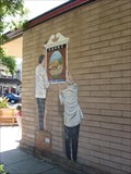 Image for Pharmacy Mural - Los Altos, CA