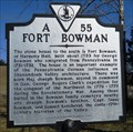 Image for Fort Bowman