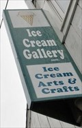 Image for The Ice Cream Gallery