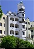Image for Mydlárovský dum / Mydlár House - Chrudim (East Bohemia)