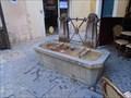 Image for Fontaine des 2 canons - Aix en Provence, Paca, France