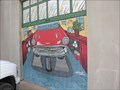 Image for Service Station Mural - Norman, OK