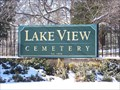 Image for Lakeview Cemetery - Jamestown, New York