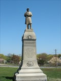 Image for Civil War Memorial - Fort Griswold - Groton, CT