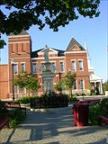 Image for Warren County Courthouse ~ McMinnville Tennessee