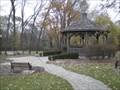 Image for South Suburban College Gazebo, South Holland, IL