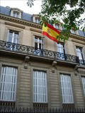 Image for Ambassade d'Espagne à Paris. France