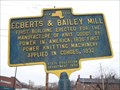 Image for Egberts & Bailey Mill