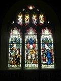 Image for Windows, St Bartholemew's, Grimley, Worcestershire, England
