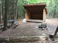 Image for Leanto between Smokey Hollow and Gardeau Valley - Letchworth State Park