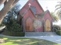 Image for Calvary Episcopal Church - Santa Cruz, CA