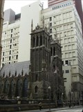 Image for First Presbyterian Church - Pittsburgh Central Downtown Historic District - Pittsburgh, PA