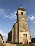 Image for Église paroissiale Saint-Maurice - Brussey, Franche-Comté, France