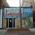 Image for Carlito's Mexican Restaurant Mural - Plainview, TX