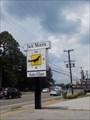 Image for Jack Morris Clock - Memphis, TN