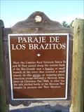 Image for Paraje de los Brazitos