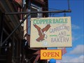 Image for Copper Eagle Bakery - Greenwood, British Columbia