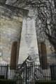 Image for Monument aux morts de la guerre de 1870-1871 - Angoulême, France
