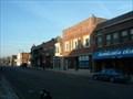 Image for LaSalle Street Auto Row Historic District - Aurora, Illinois