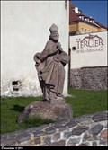 Image for St. Adalbert at Barbican / Sv. Vojtech u barbakanu (Kadan, West Bohemia)