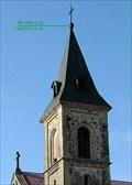Image for TB 1901-2 Krasíkov, kostel, Kokašice (TC)