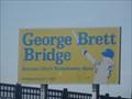 Image for George Brett Bridge - Kansas City, MO