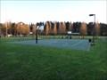 Image for Wilsonville Memorial Park Basketball Court - Wilsonville, OR