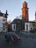Image for Call a Bike-Station # 67269 (Kirchplatz) — Frankfurt am Main, Germany