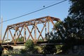 Image for East Fork of San Felipe Creek truss bridge -- Del Rio TX