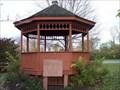 Image for Butterfly Garden of Hope Gazebo - Liverpool, New York