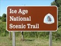 Image for Ice Age Trail - Portage Canal segment