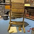 Image for Butter Churn - Quesnel, BC