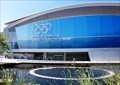 Image for Richmond Olympic Oval — Vancouver 2010