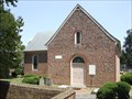 Image for Confederate Memorial Chapel, Old Blandford Church, Petersburg, Virginia